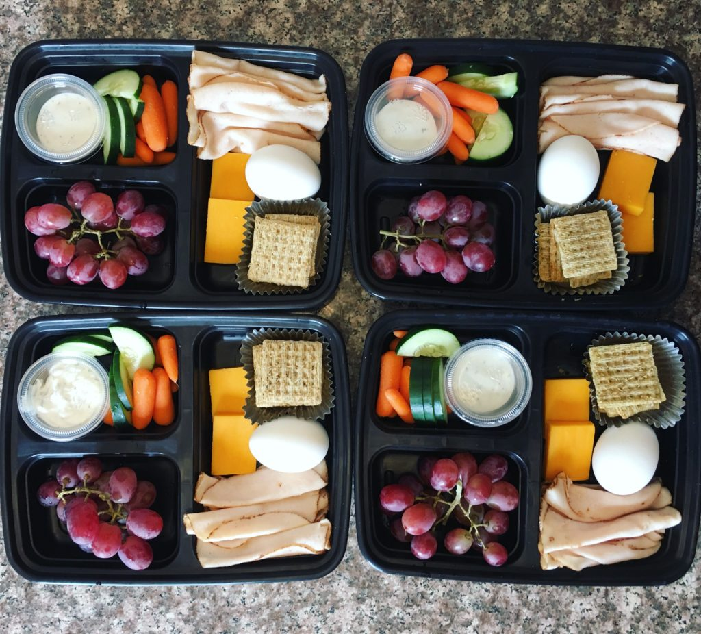 AdultLunchable