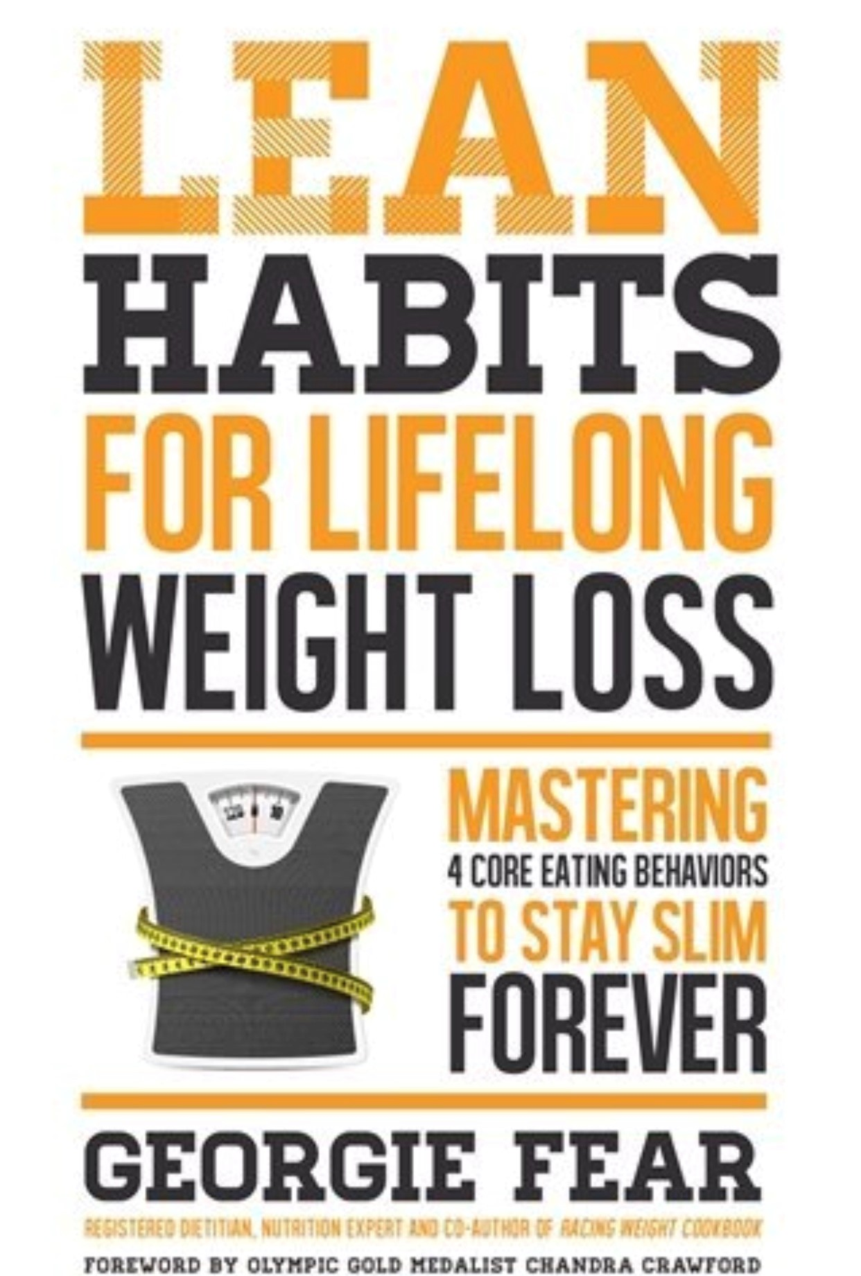 Product Review: Lean Habits by Georgie Fear, RD, CSSD
